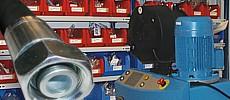 Konekt-výroba hydraulických hadic
