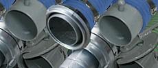 konekt-armování cisternových savic