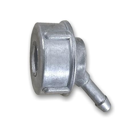 Hustění pneu-Koncovka úhlová