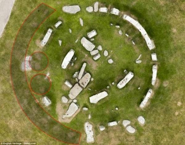 Konekt-záhada Stonehenge