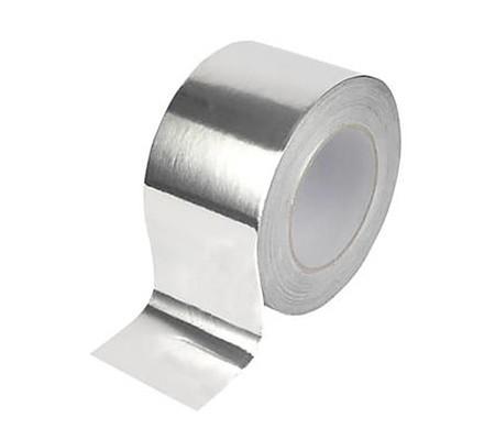 Semivac - hliníková samolepící páska
