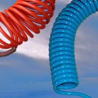 Pa a PU trubičky na tlakový vzduch