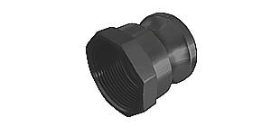 Kamlok adaptér A (polypropylen)