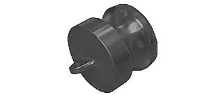 Kamlok adaptér DP (polypropylen))